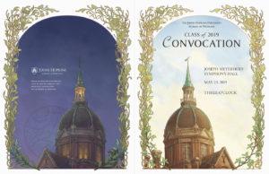 Convocation Program Design